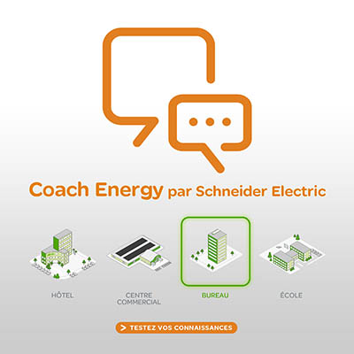 Serious game pour Schneider Electric