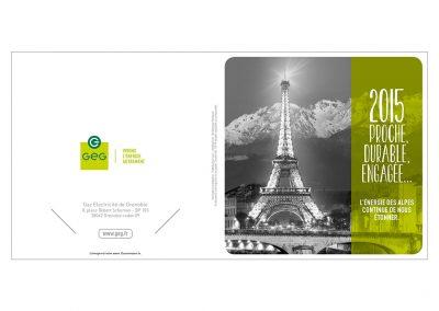 Vœux, tour Eiffel, GEG 2015