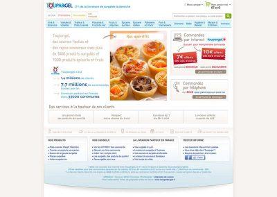 site_web_ecommerce_tpg_landingpage