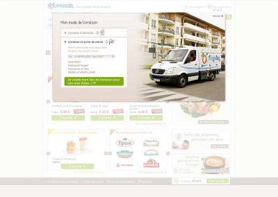 site_web_ecommerce_tpg_livraison