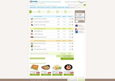 site_web_ecommerce_tpg_panier